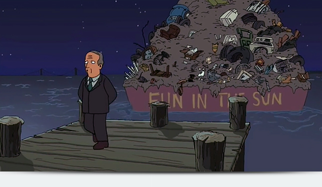 мусорный кризис