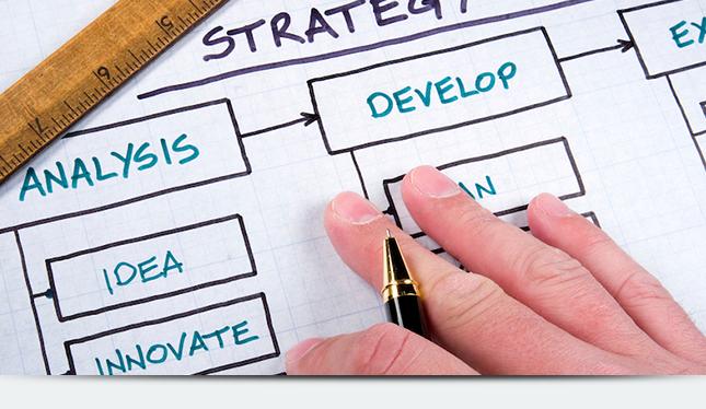 стратегии роста
