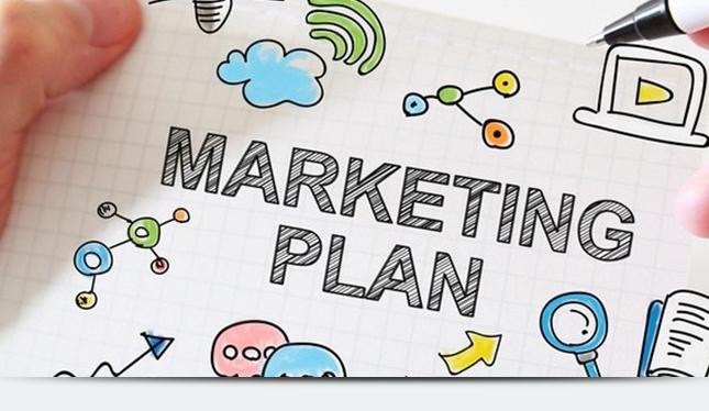 план маркетинга-2018