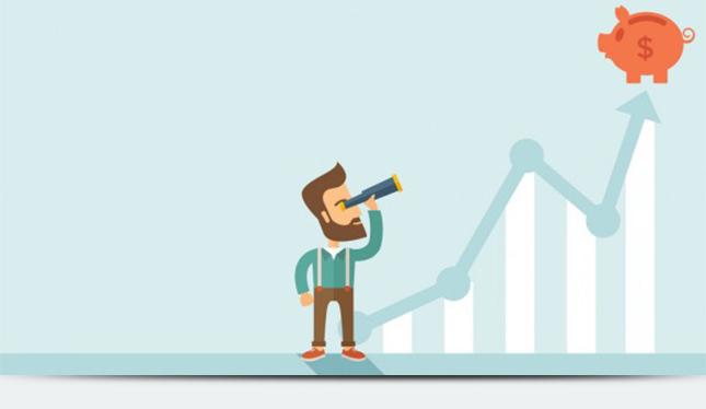 Личный доход продавца зависит от двух основных факторов