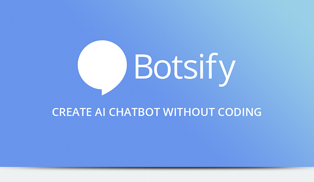 Чат-бот Botsify