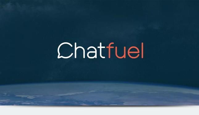 Чат-бот от Chatfuel