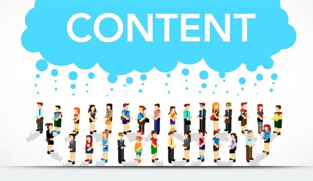 На первое место в европейское рекламе выходит контент-маркетинг