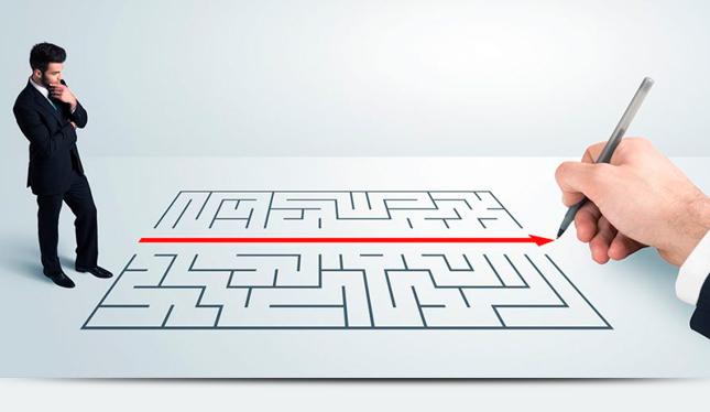 Убедитесь в эффективности стыков бизнес-процессов