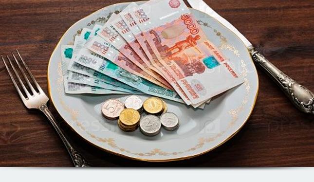 Затраты на корпоративное питание