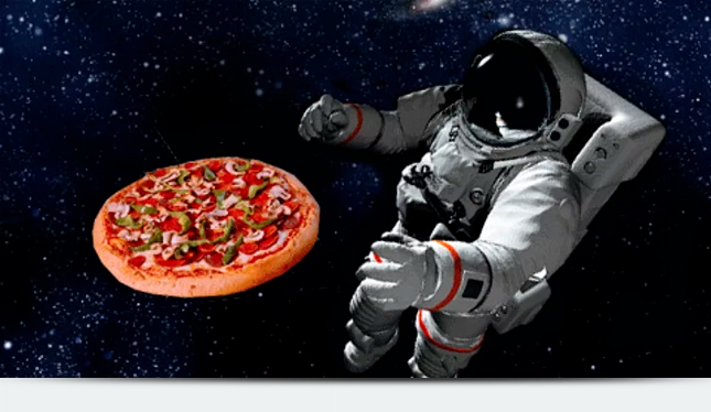 Будущее корпоративного питания