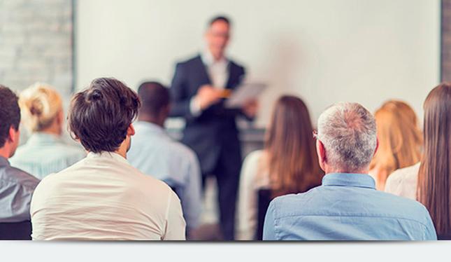 Что нужно, чтобы организовать и провести семинар
