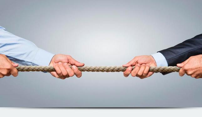 Влияние на план продаж могут оказать и конкуренты