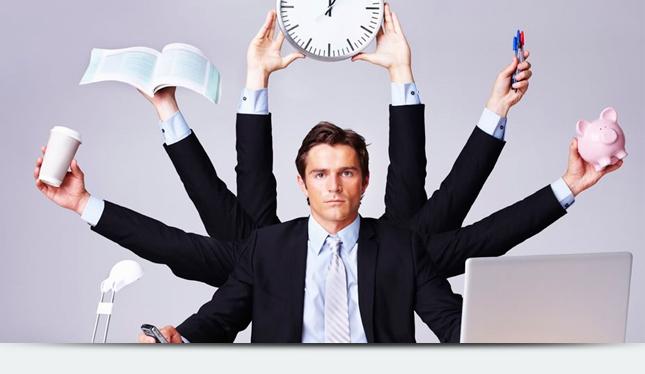 Обеспечьте сотрудников всем необходимым, чтобы выполнить план