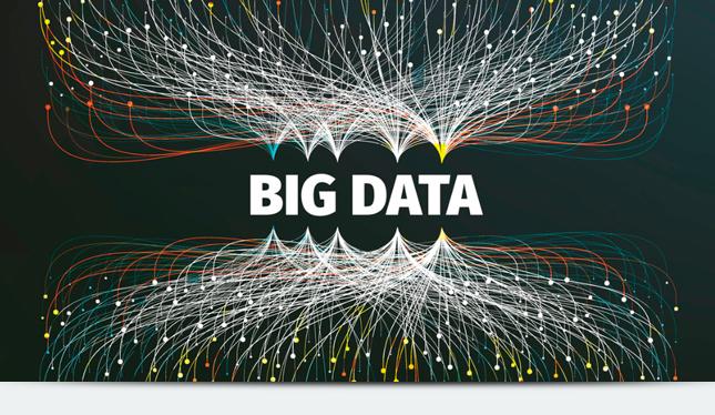 На сцену выходит Big Data