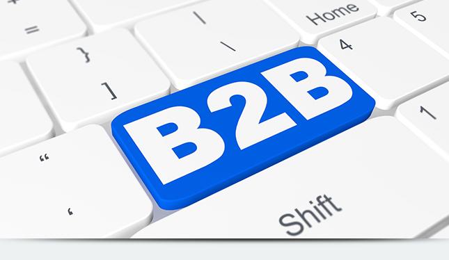 Давайте разбираться, в чем особенности маркетинга на рынке b2b
