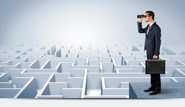 Какой будет структура Вашего отдела продаж?