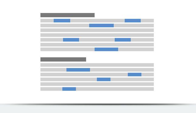Как правильно писать статьи для блога